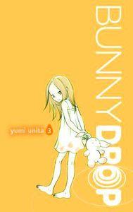 [Bunny Drop: Volume 3 (Product Image)]