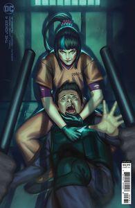 [Joker #4 (Ejikure Variant) (Product Image)]