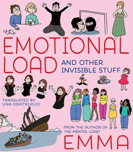 [The Emotional Load: And Other Invisible Stuff (Product Image)]