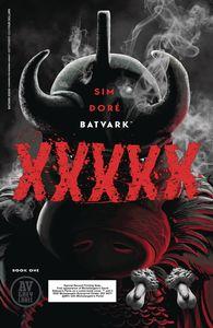 [Batvark XXXXX (One Shot 2nd Printing) (Product Image)]