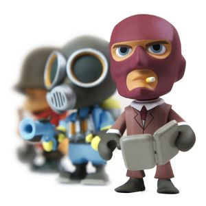 [Team Fortress 2: Vinyl Figure: Series 1 (Product Image)]
