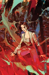[Buffy The Vampire Slayer & Angel: Hellmouth #3 (Cover B Connecting Reb) (Product Image)]