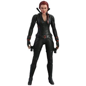 [Avengers: Endgame: Hot Toys Action Figure: Black Widow (Product Image)]
