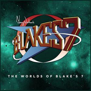 [The Worlds Of Blake's 7: Avalon: Volume 2 (Product Image)]