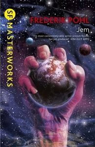[SF Masterworks: Jem (Product Image)]