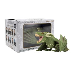 [Games Of Thrones: TITANS: Rhaegal (Product Image)]