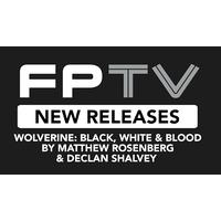 [FPTV: Matthew Rosenberg & Declan Shalvey: Red, White & Blood (Product Image)]
