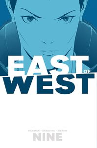 [East Of West: Volume 9 (Product Image)]