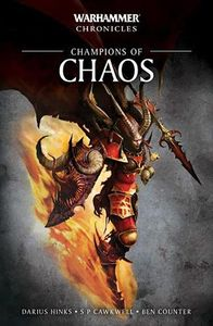 [Warhammer Chronicles: Champions Of Chaos (Product Image)]