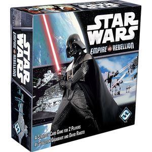[Star Wars: Board Game: Empire Vs Rebellion (Product Image)]