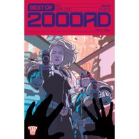 [CANCELLED Jamie McKelvie, Tom Muller, John Wagner and Colin MacNeil signing Best of 2000AD #1 (Product Image)]