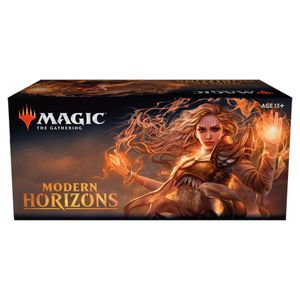 [Magic The Gathering: Modern Horizons: Booster Box (36 Booster Packs) (Product Image)]