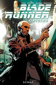 [Blade Runner: Origins: Volume 2 (Product Image)]