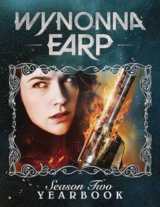 [Wynonna Earp: Yearbook: Season 2 (Product Image)]