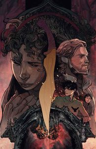[Dune: House Atreides #5 (Cover C Cagle) (Product Image)]