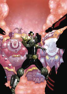 [Judge Dredd Megazine #394 (Product Image)]