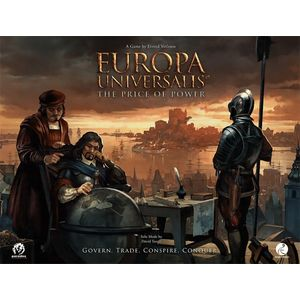 [Europa Universalis: The Price Of Power (Product Image)]