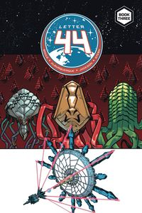 [Letter 44: Volume 3 (Deluxe Hardcover) (Product Image)]
