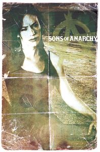 [Sons Of Anarchy #5 (Forbidden Planet Photo Variant) (Product Image)]