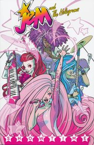 [Jem & The Holograms: Volume 1: Showtime (Product Image)]