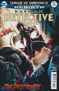 [Detective Comics #951 (Product Image)]