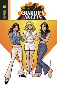 [Charlies Angels #1 (Cover C Eisma Character Design) (Product Image)]