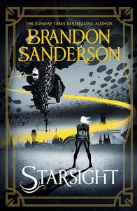 [Starsight (Hardcover) (Product Image)]