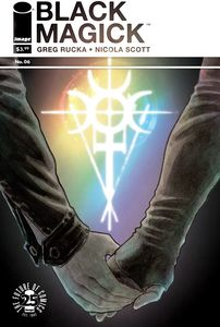 [Black Magick #6 (Cover C Pride Month Variant) (Product Image)]
