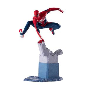 [Marvel: PVC Statue: Gamerverse Spider-Man (Product Image)]