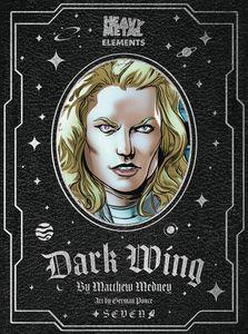 [Dark Wing #7 (Product Image)]