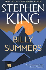 [Billy Summers (Hardcover) (Product Image)]