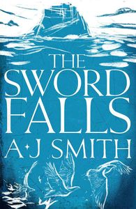 [Form & Void: Book 2: The Sword Falls (Hardcover) (Product Image)]