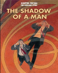 [The Shadow Of A Man (Product Image)]