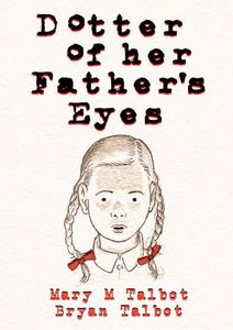 [Dotter Of Her Father's Eyes (Hardcover) (Product Image)]