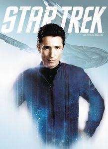 [Star Trek Magazine #61 (PX Edition) (Product Image)]