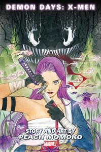 [Demon Days: X-Men #1 (Product Image)]