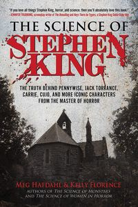 [The Science Of Stephen King (Product Image)]