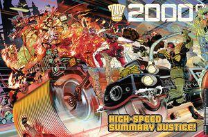 [2000AD Prog #2239 (Product Image)]
