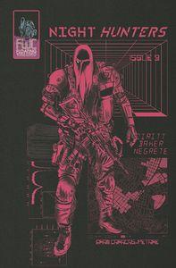 [Night Hunters #3 (Product Image)]