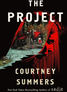 [The Project (Hardcover) (Product Image)]