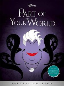 [Twisted Tales: Disney Princess: The Little Mermaid: Part Of Your World (Product Image)]