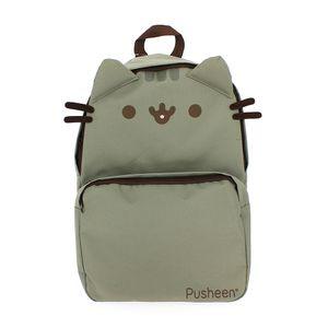 [Pusheen: Backpack: Pusheen Face (Product Image)]