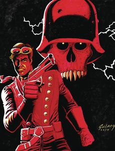 [Airboy #51 (Cover E Gulacy) (Product Image)]