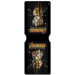 [Avengers: Infinity War: Travel Pass holder: Infinity Gauntlet (Product Image)]