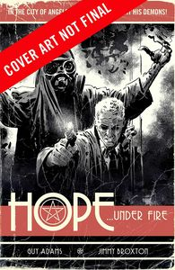 [Hope: Volume 2: Under Fire (Product Image)]