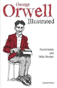 [George Orwell Illustrated (Product Image)]
