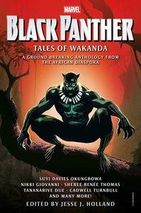 [Black Panther: Tales of Wakanda (Product Image)]