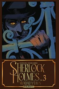 [Sherlock Holmes: Volume 3: Moriarty Lives (Product Image)]
