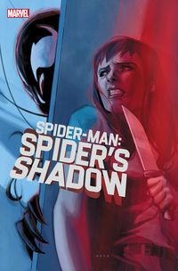 [The cover for Spider-Man: Spiders Shadow #2]