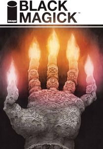 [Black Magick #11 (Cover A Scott) (Product Image)]